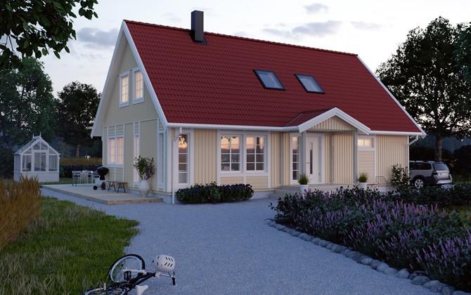 Villa Näsudden 3