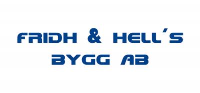 Fridh & Hell's Bygg AB